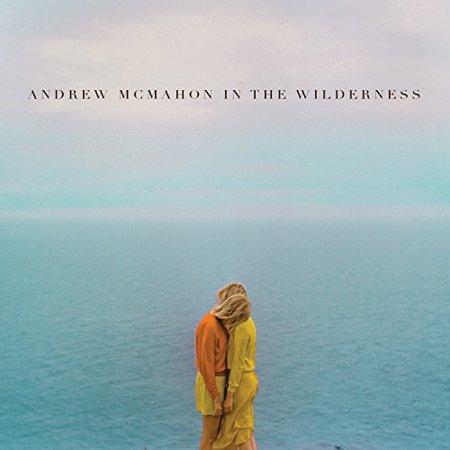Andrew Mcmahon In The Wilderness (Vinyl)