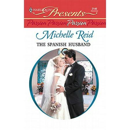 The Spanish Husband - eBook