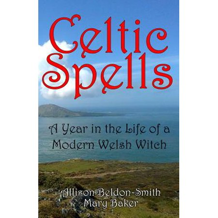 Celtic Witches Knot (Celtic Spells : A Year in the Life of a Modern Welsh)