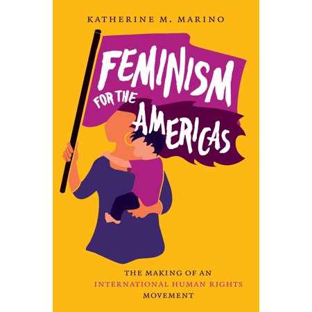 Feminism for the Americas : The Making of an International Human Rights