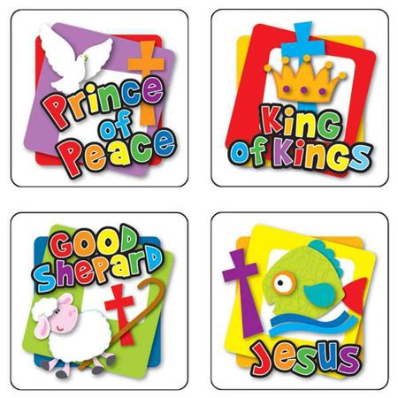 Names Of God Sticker Pack