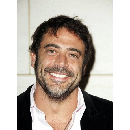 Jeffrey Dean Morgan At Arrivals For Lexus 460 Degrees Gallery Debut 460 Degrees Gallery Beverly Hills Ca October 20 2006 Photo By Michael GermanaEverett Collection