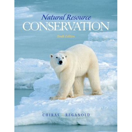 Natural Resource Conservation  Management For A Sustainable Future