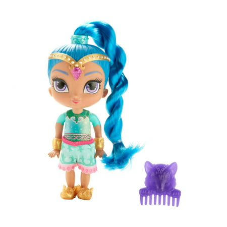 - Shimmer and Shine Bedtime Shine Doll
