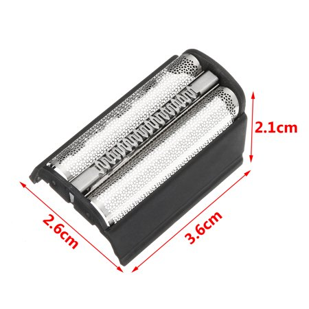 Replacement Shaver Head Foil Compatible for BRAUN 31B 350 370 380 5000/6000 5610 Series  - image 1 of 6