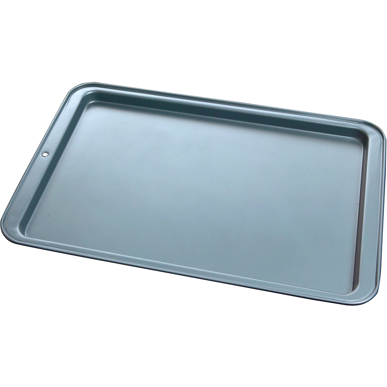"Brand New Preferred Non-Stick 11 Inch x 17 Inch x .75 Inch Jelly Roll Cookie Pan 11"" x 17\ by"
