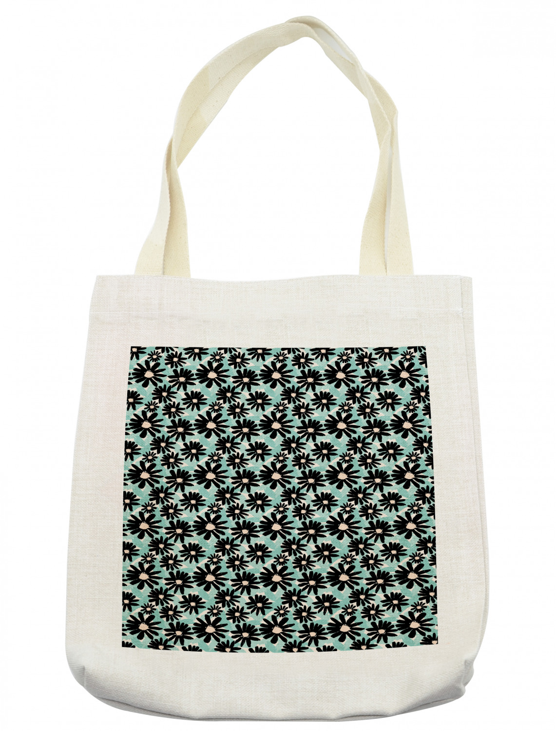Large 100/% Linen Reusable Grocery Shopping Beach Storage Tote Bag Various Colors