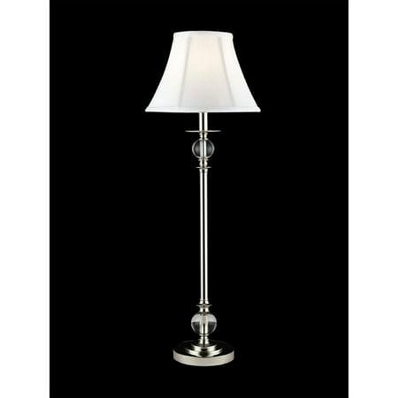 Lamps Dale Tiffany Fabric (Dale Tiffany Celia Crystal Buffet Lamp )