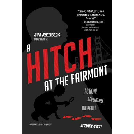 A Hitch at the Fairmont (Fairmont Mn)
