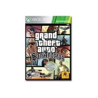 Cokem International Preown 360 Grand Theft Auto San Andr Rockstar Games