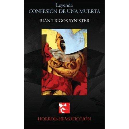 Leyenda Confesion de Una Muerta (Spanish) - image 1 of 1