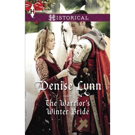 The Warrior's Winter Bride - eBook