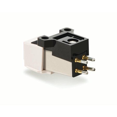 ION Replacement Cartridge With Stylus At-3600L (Stylus Dj Cartridges)