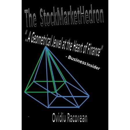The Stockmarkethedron  The Geometrical Jewel At The Heart Of Finance