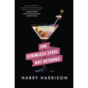 The Stainless Steel Rat Returns - eBook