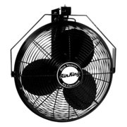 Best Industrial Fans - Air King 18 Inch 1/6 HP Industrial Grade Review