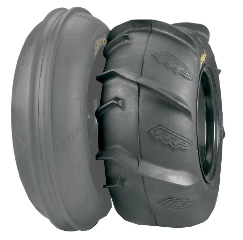 ITP Sand Star ATV Angle 6-Paddle Right Rear Tire 18x9.5-8