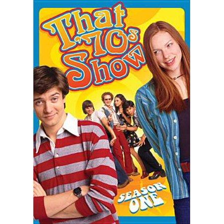 That '70s Show: Season One (DVD)