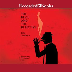 The Devil and the Detective - Audiobook
