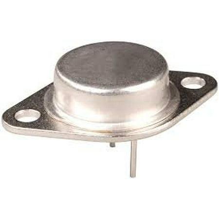 Pnp Switching Transistor (DTG-2400 Transistor BJT PNP TO-3 Case (1 piece) - DTG-2400)