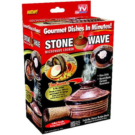 As Seen On Tv Stone Wave