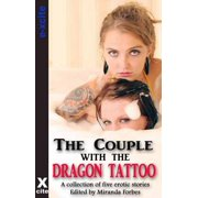 The Couple with the Dragon Tattoo - eBook