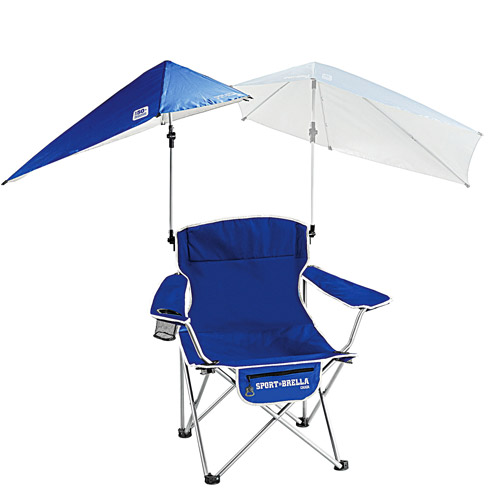 Sport-Brella Chair, Blue