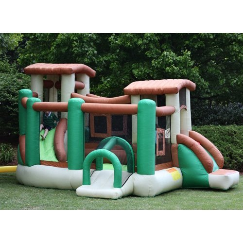 KidWise Clubhouse Climber