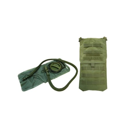 Fox Oasis Hydration Pack - Oasis Hydration Carrier-OD GREEN