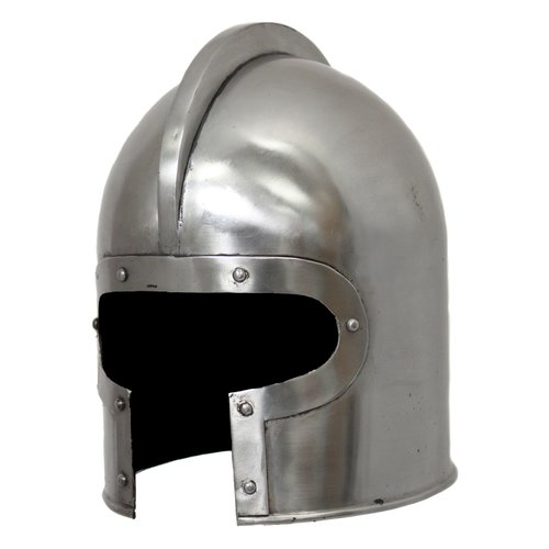 EC World Imports Antique Replica 15th Century Italian Barbuta Amor Helmet by ecWorld Enterprises