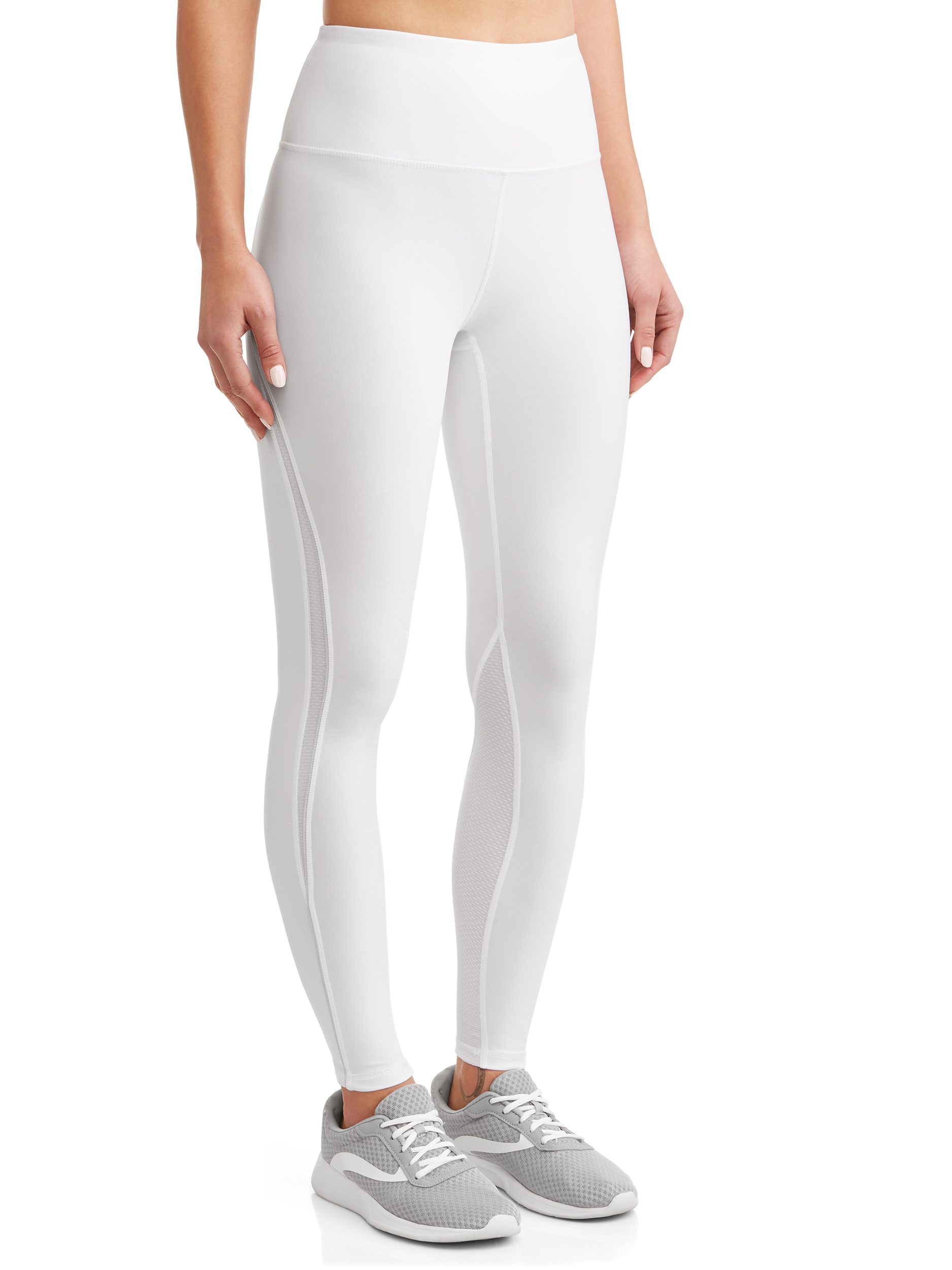 Women's Active 26.5 Legging with Piping