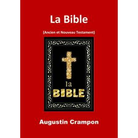 Lire LA BIBLE NOUVEAU TESTAMENT (French Edition) PDF ePub