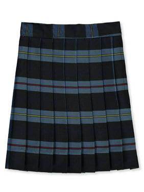"Cookie's Brand Little Girls' ""Ruby"" Pleated Skirt (Sizes 2 - 6X) (Little Girls)"