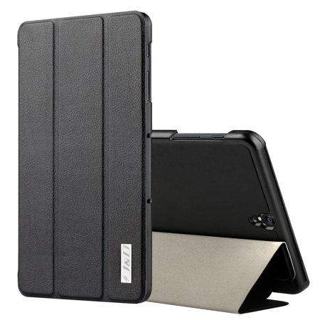 newest dc952 b3111 Galaxy Tab S3 9.7 Case, J&D Galaxy Tab S3 9.7 Tablet Smart Cover Slim  Lightweight Protective Folding Case for Samsung Galaxy Tab S3 9.7 - Black