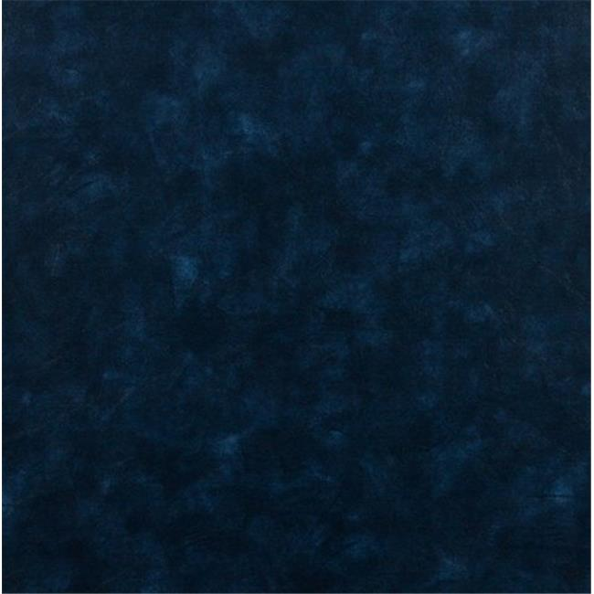 Designer Fabrics G721 54 in. Wide , Indigo Blue, Solid Outdoor Indoor Marine Vinyl