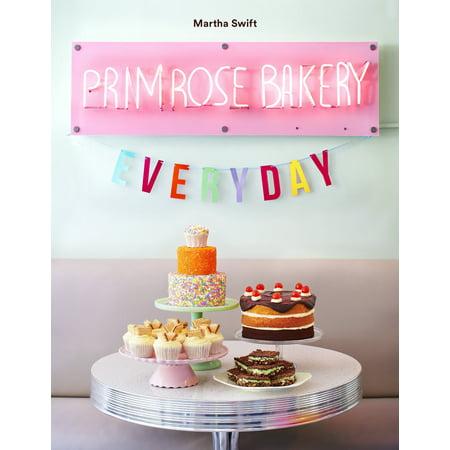 Primrose Bakery Everyday ()