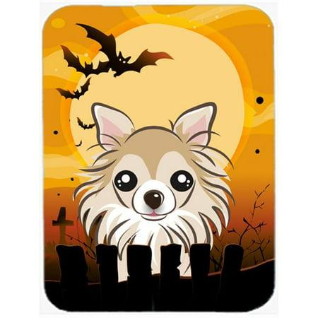 Halloween Chihuahua Mouse Pad, Hot Pad & Trivet