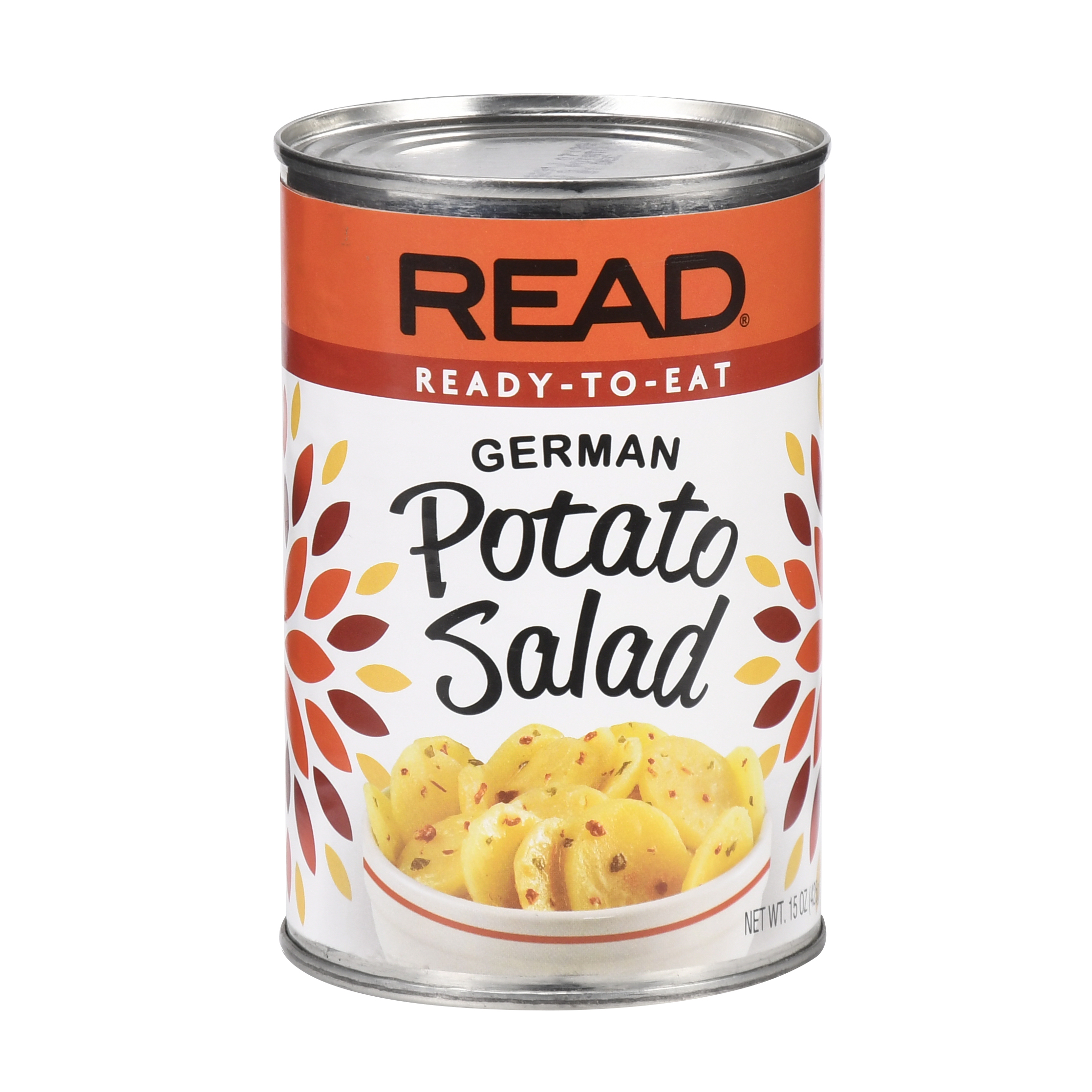 Read German Potato Salad, 15 oz