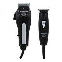 Deals on BaBylissPRO Forfex Professional Cut Clipper/Trimmer Combo Case