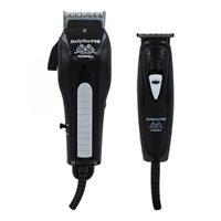 ($199 Value) BaBylissPRO Forfex Professional Cut Define Clipper/Trimmer Combo Case (FXPP10)