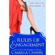 Rules of Engagement (Lexi Graves Mysteries, 11) - eBook