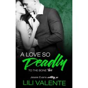 A Love So Deadly - eBook
