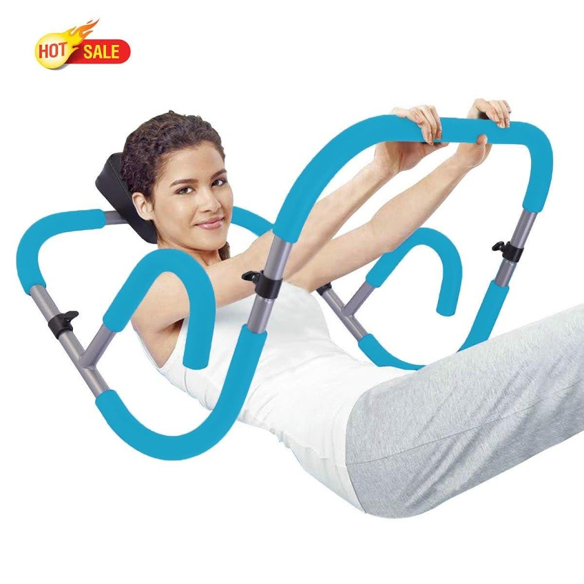 Abdominal machine ab roller abs exercise for home gym equipment