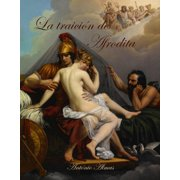 La traición de Afrodita - eBook