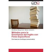 Metodos Para La Ensenanza del Ingles Con Fines Especificos