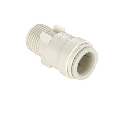 Sea Tech Male Connector 1 2 CTS x 1 2 NPS