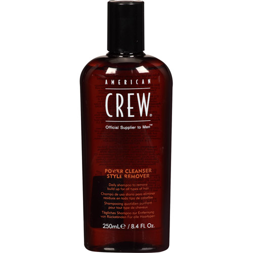 American Crew Power Cleanser Style Remover, 8.4 fl oz