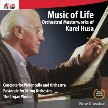 Music of Life: Orchestral Masterworks