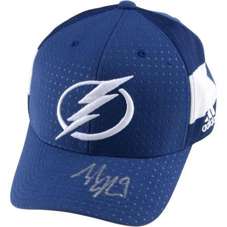 Tyler Johnson Tampa Bay Lightning Autographed Adidas Cap - Fanatics  Authentic Certified - Walmart.com fc02bb6c6d96