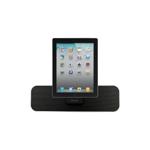 iHome iD7SC 30-Pin iPod/iPhone/iPad Speaker Dock